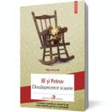 Douasprezece scaune (Editia 2013), polirom