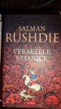 VERSETELE SATANICE 649PAGINI/AN 2007- SALMAN RUSHIDIE