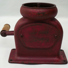 SEPARATOR PENTRU SMANTANA CU REDUCTOR - DOMO JUNIOR - FONTA MASIVA - VECHI 1940