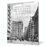 Arhitectura modernă în România interbelică, Noi Media Print
