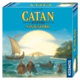Catan. Extensie Navigatorii