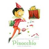 Pinocchio, rao