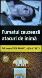 Tigari de foi PRIMUS 42.5gr X 10 + FIRST CARBON MULTIFILTER 200 X 2
