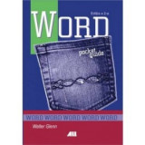 Word. Pocket guide, all