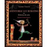 Aventurile lui Buratino sau Cheita de aur, corint