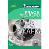 Ghidul Michelin Praga Weekend, Meteor Press