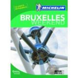 Ghidul Michelin Bruxelles Weekend, Meteor Press