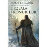 Urzeala tronurilor (Saga Cantec de gheata si foc, partea I, ed. 2017), nemira