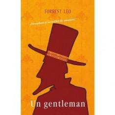 Un gentleman