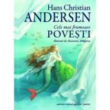 Cele mai frumoase povesti, Hans Christian Andersen