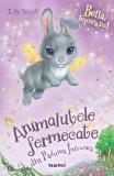 Bella, Iepurasul. Animalutele fermecate din Padurea Inrourata - Lily Small