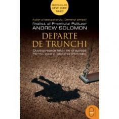 Departe de trunchi (ebook)