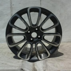Janta aliaj Volkswagen Golf4 An 2001 dimensiune 17X7J IS44 distanta prezoane 14X100 GM
