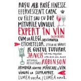 Expert în vin în 24 de ore, Baroque Books & Arts