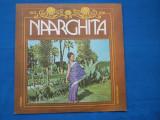 MUZICA INDIANA -NARGHITA, VINIL, electrecord