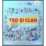 Teo si Cleo în weekend, gama