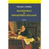 Machiavelli si Renasterea italiana. Studii, Institutul European