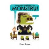 Domnisoara invatatoare e un monstru! (Cartea cu Genius), Arthur