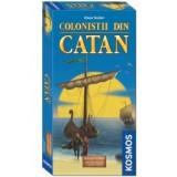 Coloniştii din Catan – Navigatorii 5-6 jucători