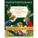 English fairy tales and stories. Povesti si povestiri engleze. Volumul I (ed. bilingva), paralela 45
