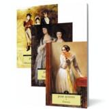 Pachet Jane Austen