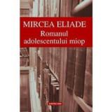Romanul adolescentului miop, Cartex