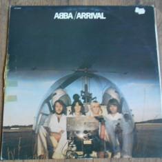 LP Abba – Arrival