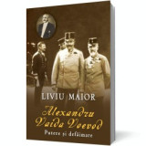Alexandru Vaida Voievod. Putere şi defăimare, rao