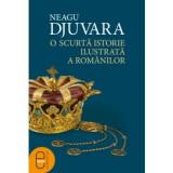 O scurta istorie ilustrata a romanilor (ebook)