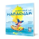 Aventurile lui Habarnam, Humanitas Multimedia