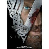 Vikings/ Vikingii, sezonul 1