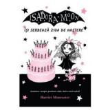Isadora Moon isi serbeaza ziua de nastere, curtea veche