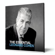 Leonard Cohen - The Essential Leonard Cohen