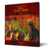 De la Vlad Ţepeş la Dracula Vampirul (mp3)
