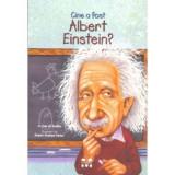 Cine a fost Albert Einstein?, trei