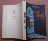 Calea Victoriei - Cezar Petrescu, Alta editura, 1989