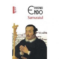 Samuraiul (ebook)