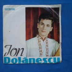 ION DOLANESCU /VINIL MIC, electrecord
