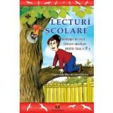Lecturi scolare - Antologie de texte literare auxiliare pentru clasa a IV-a, Vasile Alecsandri