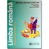 Limba română. Manual pentru clasa a V-a, Clasa 5, Romana, humanitas
