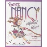 Fancy Nancy si catelusul fitosel, rao