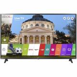 Televizor LG LED Smart TV 49 LJ594V 124cm Full HD Black