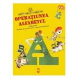 Operatiunea Alfabetul, trei