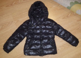 Geaca Moncler copii, One size, Negru