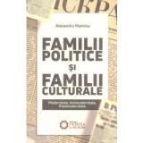 Familii politice şi familii culturale (modernitate, antimodernitate, postmodernitate), Cetatea de Scaun
