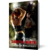 Sărutul morții (Vampirii din Morganville, vol. 8), leda