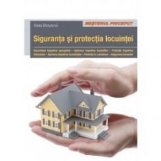 Siguranta si protectia locuintei