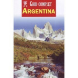 Ghid complet: Argentina, Aquila 93