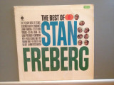 STAN FREBERG - THE BEST OF (1972/CAPITOL/USA) - VINIL/Impecabil, capitol records