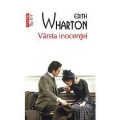 Varsta inocentei (ebook)